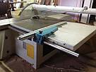Форматный станок Griggio 1243 б\у для раскроя ДСП 2003 года выпуска, фото 4