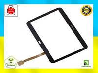 Тачскрин на планшет Samsung Galaxy Tab P5200 чёрны