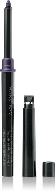 Механический карандаш для глаз c колпачком-точилкой Mary Kay Фиолетовый | Violet Ink