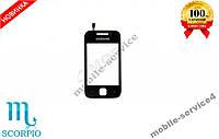 Touchscreen Samsung S5360 Galaxy Y (black)