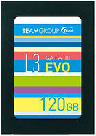 SATA-SSD-TLC 120GB Team L3 EVO (T253LE120GTC101)