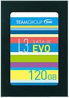 SATA-SSD-TLC 120GB TEAM EVO L3 OEM (T253LE120GTC101)