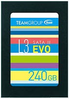 SATA-SSD-TLC 240GB Team L3 EVO (T253LE240GTC101)