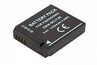 Аккумулятор Panasonic DMW-BCJ13 для Lumix DMC-LX5, Lumix DMC-LX7