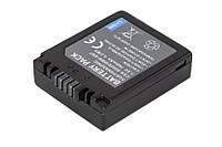 Аккумулятор PANASONIC CGA-S002/DMW-BM7