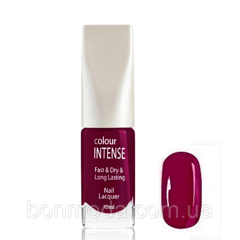 Лак для ногтей Colour Intense Nail Lacquer № 157