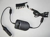 Зарядное устройство (блок питания) Универсальный сетевой адаптер (автомобильный) UDC-80W