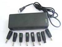 Зарядное устройство (блок питания) Универсальный сетевой адаптер UAC-90W (автоматический вольтаж)