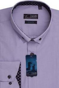 Мужские рубашки с длинным рукавом