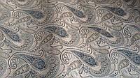 Гобелен Огурцы обивочная мебельная ткань Турция (вит)