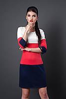 Платье мод №252-4, размеры 46