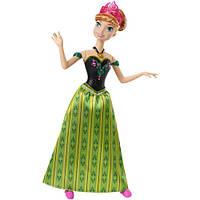 Кукла Дисней (CJJ08) Анна поющая