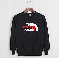 Стильный мужской свитшот The North Face ( 5 цветов)