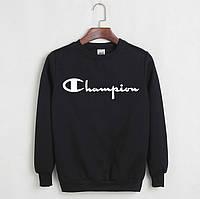 Стильный мужской свитшот Champion ( 5 цветов)