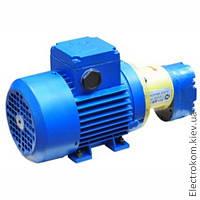 Агрегат насосный БВГ 11-11