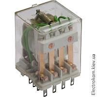 Реле промежуточное РП-21-004, 220-230 V AC