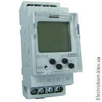 Таймер цифровой SHT-4, 220-230 V AC