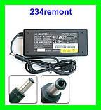 Зарядний пристрій Fujitsu Siemens 20V 65W 3.25 A, фото 2