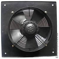 Вентилятор осевой Sigma 350 B с фланцем