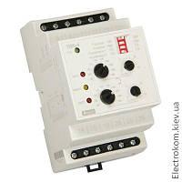 Терморегулятор двухканальный TER-4, -40...+110 С, 220-230 V AC