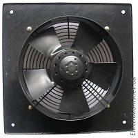 Вентилятор осевой Sigma 500 B с фланцем
