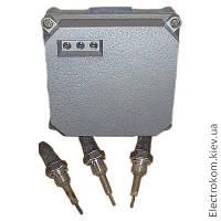 Датчик-реле уровня РОС-301, 220-230 V AC