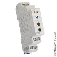 Термостат TER-3G, 0...60 С, UNI 24-240 V AC/DC