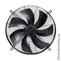 Вентилятор осевой YWF-6D-710-S