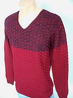 Мужской красивый турецкий свитер