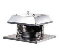 Вентилятор крышный ВКГА 2Е 250