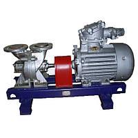 Агрегат насосный АСВН-80А, Правого вращения