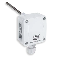 TM65T-MODBUS_250MM - канальный и погружной датчик температуры