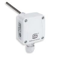 TM65T-MODBUS_400MM - канальный и погружной датчик температуры