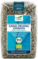 Bio Planet кава зелена в зернах 400 г