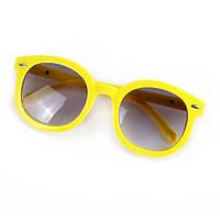 Солнцезащитные очки детские  Жёлтый