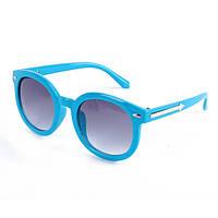 Солнцезащитные очки детские  Голубой