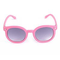 Солнцезащитные очки детские  Розовый