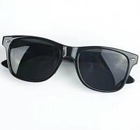 Солнцезащитные очки детские WF Чёрный