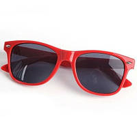 Солнцезащитные очки детские WF Красный