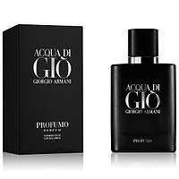 Мужская туалетная вода Giorgio Armani Acqua di Gio for Men PROFUMO (Джорджио  Армани Аква ди 11611d7a3cf70