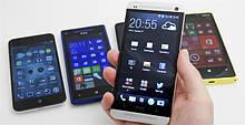 Телефоны, смартфоны и аксессуары