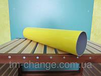 Роллер-цилиндр (жесткий, желтый), фото 1