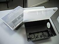 Контейнер для щурів та мишей (Размер:24,5-18,8-8,5)
