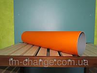 Роллер-цилиндр (жесткий, оранж ), фото 1