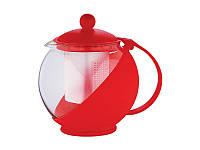Чайник заварочный с фильтром 750 мл NEW WB 0325