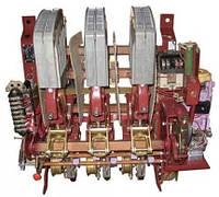 Выключатель автоматический АВМ-15Н электропривод, 3, 1500 А