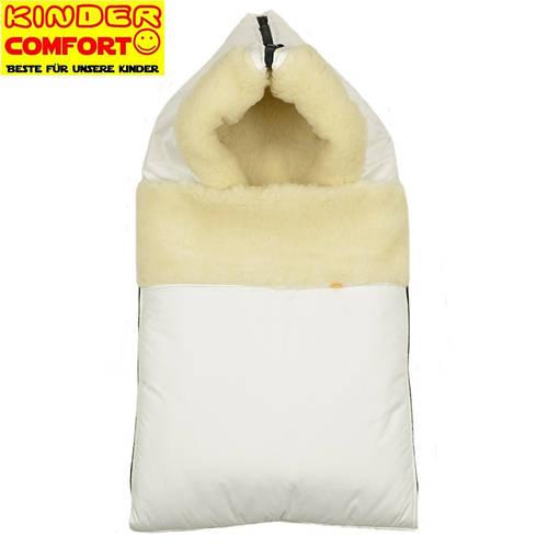 Спальный мешок на овчине Grand, Kinder Comfort