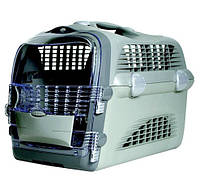 Hagen Catit CABRIO - Кабрио - переноска для кошек и миниатюрных собак(серый)