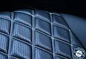 Авточехлы полностью экокожа 3D ромб для Audi 80 1991-94 (B4), фото 5