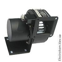 Вентилятор радиальный DE 125 1F
